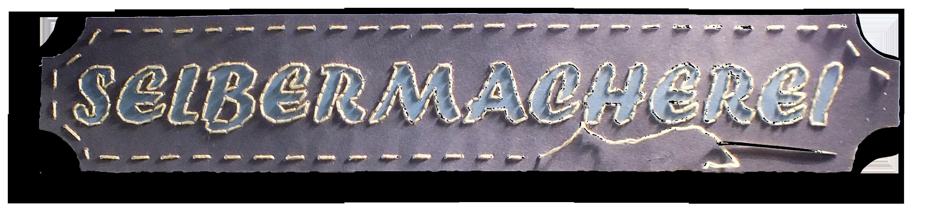 Selbermacherei Logo